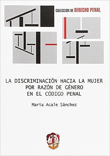 Genero Y Discriminacion Hacia Las Mujeres