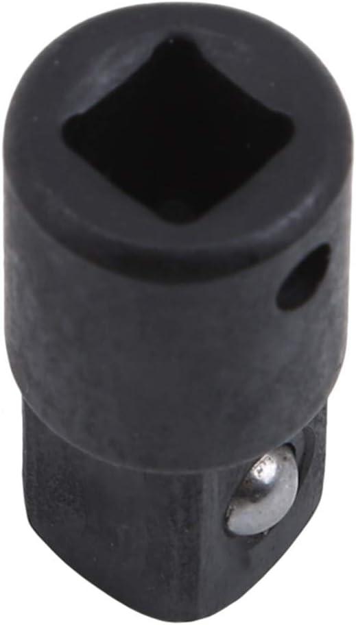 CAVIVI 1//4 3//8 1//2 Drive Socket Adaptor Convertisseur de Prises dimpact R/éducteur Air Impact Craftsman Adaptateur Cl/é /à Douille Outils /à Main Set Adaptateur pour Manchon