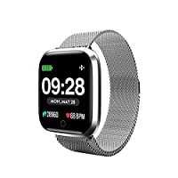 Relógio inteligente New Era