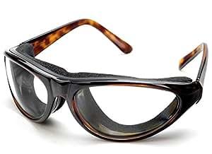 RSVP Onion Goggles® - Tortoiseshell