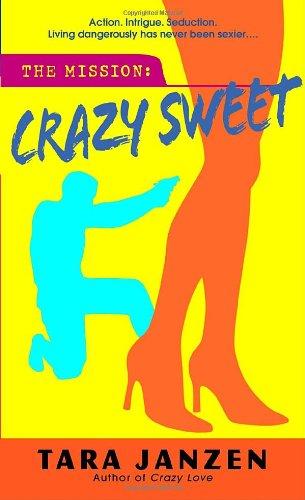 Crazy Sweet (Steele Street) ebook