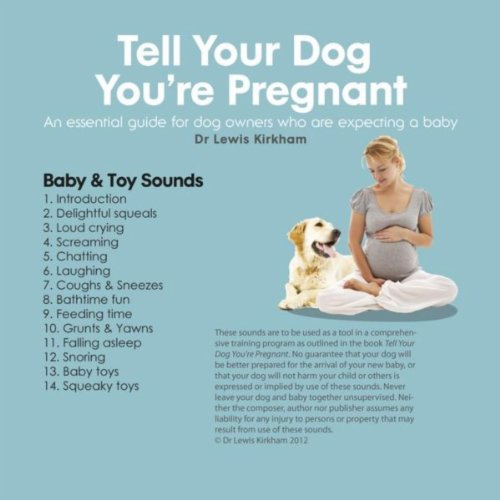 Pregnant Dog Start Showing