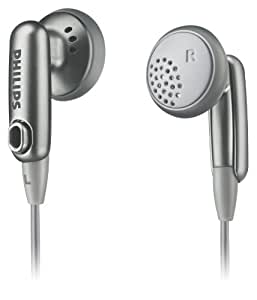 Philips SHE2610/10 Auriculares intrauditivos