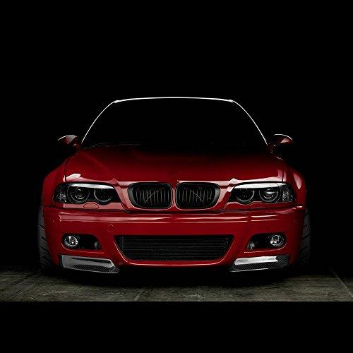 Bmw Zhp: Fog Lights For BMW E46 M3 2001-2006 E39 M5 2000-2003 330I