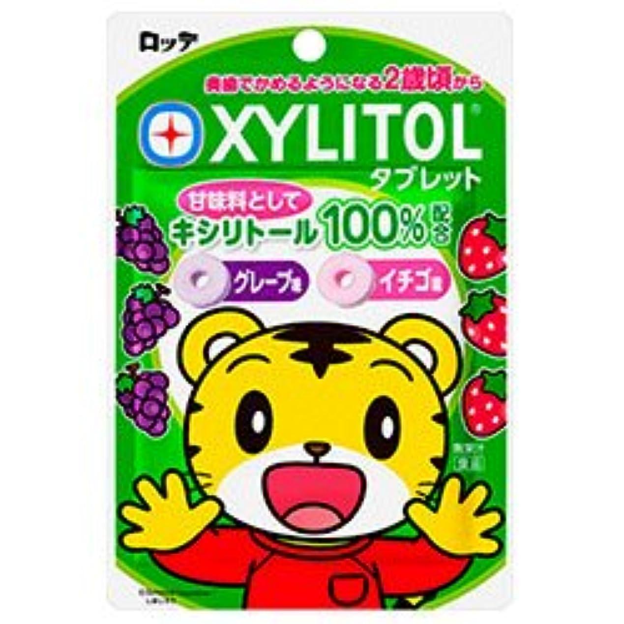 予約マークダウン全くロッテ キシリトールタブレット 30g×10袋入×(2ケース)