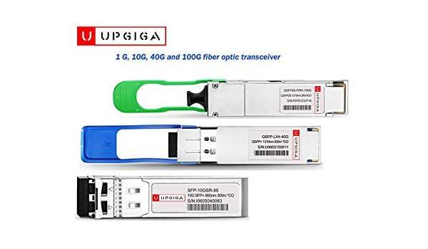 1310nm 10km DOM Transceiver UpGiga for Cisco SFP-10G-LR Compatible ...