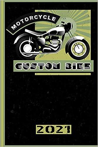Motorcycle Custom Bike 2021: Français! Calendrier, agenda et