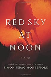 Red Sky at Noon: A Novel