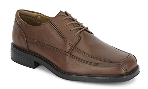 (Dockers Footwear Mens Perspective Oxfords-Shoes, TAN, 14 M US )