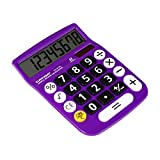 Basic Calculator: Catiga CD-8185 Office and Home