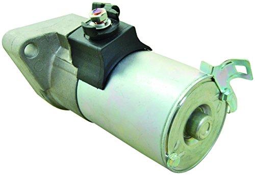 starter motor - 8