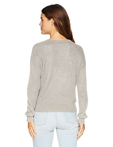 Light Felpa Rf8s120 Splendid Heather Grey Donna wZtTAwqxEY