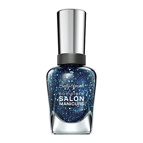 Sally Hansen Complete Salon Manicure, Mermaid's Tale, 0.5 Fluid Ounce