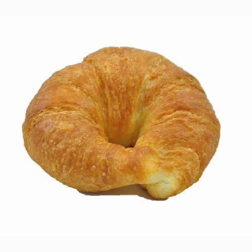 Bakery De France 1 ounce Butter Croissant ,1ounce -- 96 per case by Bakery De France