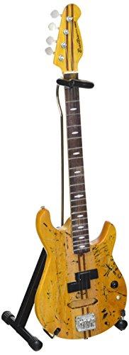 AXE HEAVEN MA-324 Licensed Michael Anthony Bass Mini Guitar ()