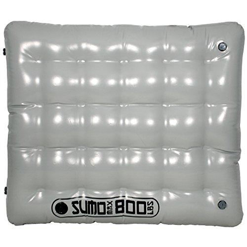 Straight Line Sumo Max 800 Flat Sac Ballast Bag Sz 800lbs by Straightline