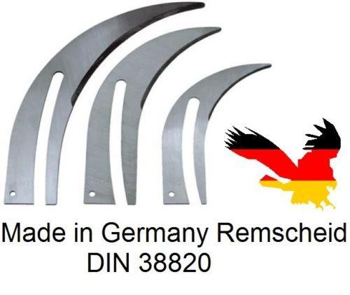 Kreissäge Spaltkeil zwangsgeführt nach DIN 38820 250-350 mm / 2,8 mm