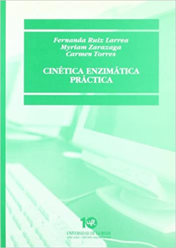CINETICA ENZIMATICA PRACTICA: 9788495301574: Amazon.com: Books