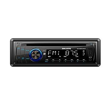 Majestic SCD-635 Autoradio Con Lettore CD Con Prese USB/SD/MMC Per ...