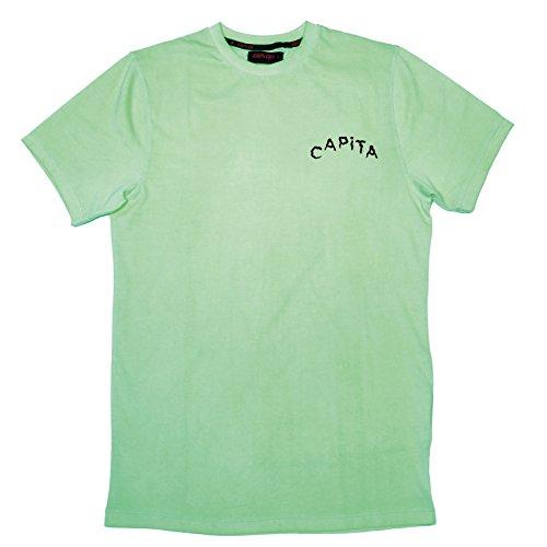 Capita Mens Survival T-Shirt, XL (Capita T-shirt)
