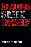img - for Reading Greek Tragedy book / textbook / text book