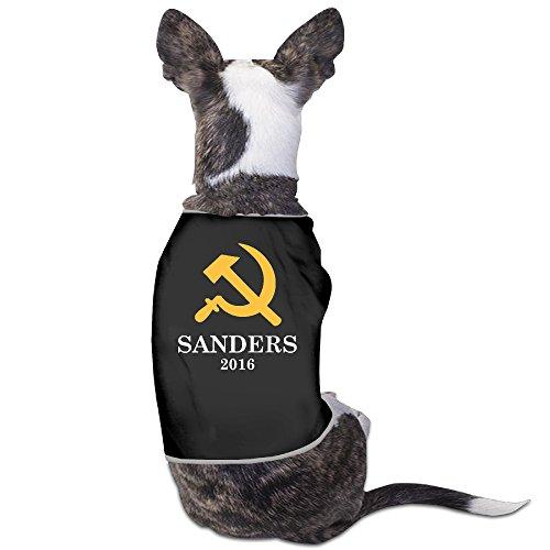 Price comparison product image YRROWN Bernie Sanders Socialist Puppy Dog Clothes