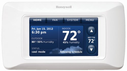 Honeywell THX9321R5030 Prestige 2 0 Thermostat
