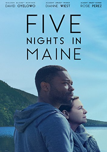 Five Nights In Maine - The Store Maine
