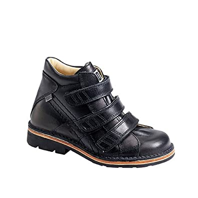 1dbbb08ce8 Piedro Childrens Orthopaedic Stability Velcro fastening Boots have been  developed especially for children who need extra depth and support from  their ...