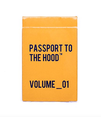 Passport To The Hood Volume 1 for sale  Delivered anywhere in USA