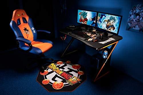 Siege Gaming Baquet DBZ avec Assise - Actualités des Jeux Videos