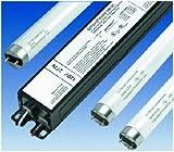 Satco F32T8 Instant Start, Professional Universal Voltage Ballast - QTP1X32T8/UNIV/ISN/SC model number S5207-SAT
