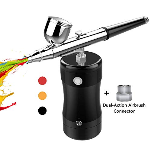 COSSCCI Upgraded Airbrush Kit