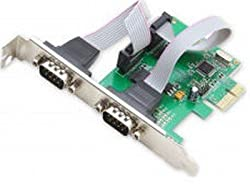 The Best Pcie 2x Port Serial Db9 Card, Wch Ch382