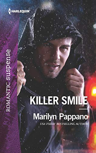 Killer Smile (Harlequin Romantic Suspense Book 2017)