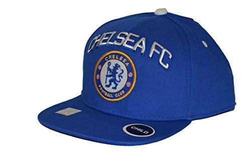 Chelsea Cotton Cap - 7
