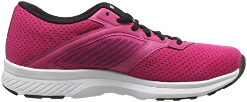 Silver Pink Pink Black Damen Asics Laufschuhe Fuzor wztRUAqX