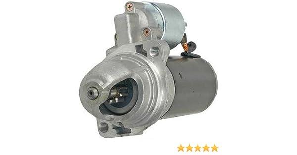 Amazon.com: NEW STARTER MOTOR FITS VOLVO 240 740 760 780 940 SERIES 2.3L 0-001-108-030 1357199: Automotive