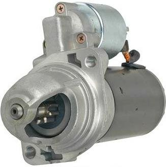 NEW STARTER MOTOR FITS VOLVO 240 740 760 780 940 SERIES 2.3L 0-001