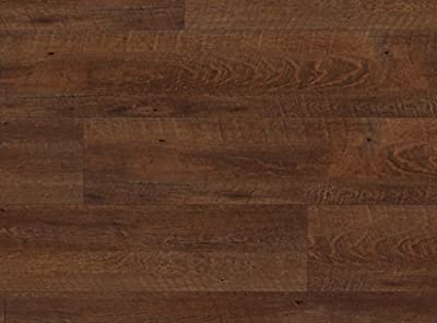 "COREtec Plus XL Montrose Oak Engineered Vinyl Plank 8.1mm x 9"" 50LVP609 SAMPLE"