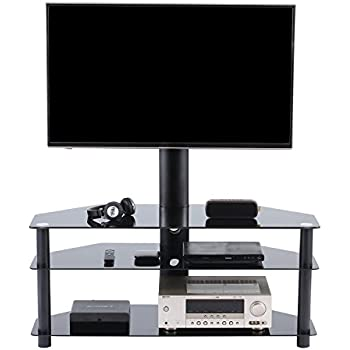 Amazon Ameriwood Home Elevation Tv Stand For Tvs 60 Wide