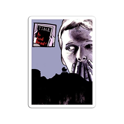 BreathNenStore Sticker Television Show Rosemary's Baby Tv Shows Series (3