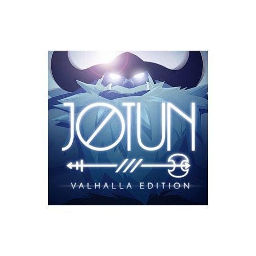 Jotun: Valhalla Edition - Wii U [Digital Code] by Thunder Lotus Games