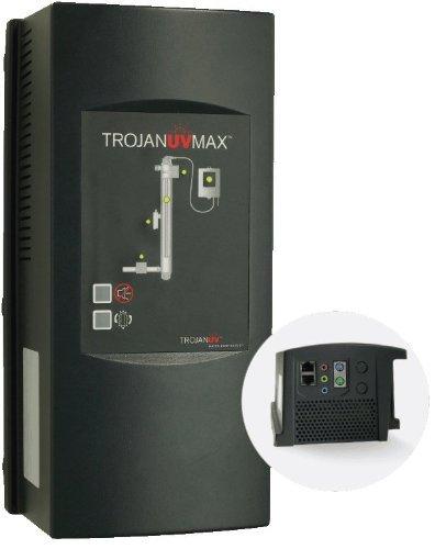 Viqua Pro10 UltraViolet (UV) Disinfection System by Viqua
