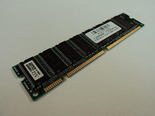 Generic RAM Memory Module 128MB PC133 133MHz 168 Pin LMCAI2106365