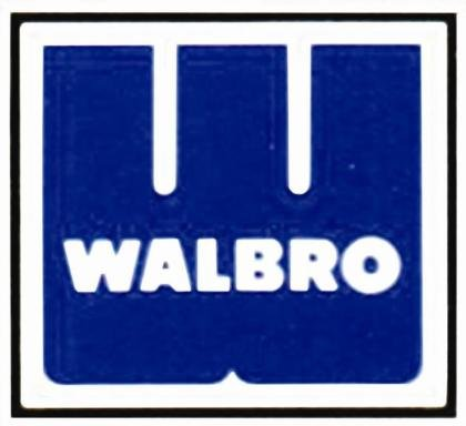 Walbro Replacement Parts - NON APPLICATION SPECIFIC - 0 - 0 - 128-3015 - ALL