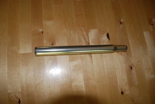 "Columba 14"" Seat Post (27.2x350mm)"