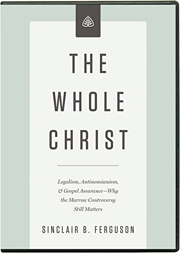The Whole Christ (DVD)