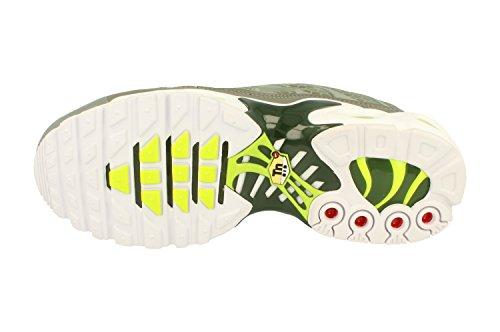 Nike Air Max Plus Se Heren Hardloopschoenen Trainers 918420 Schoenen Van De Cargo Khaki Stucwerk 300