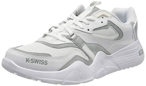 K-Swiss Men's Low-Top Sneakers